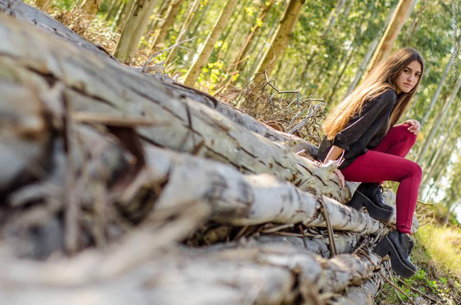 fotos de 15 años - fotografo - quinceañera - sesion- campo timbó